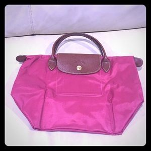 Brand New Small Longchamp Tote