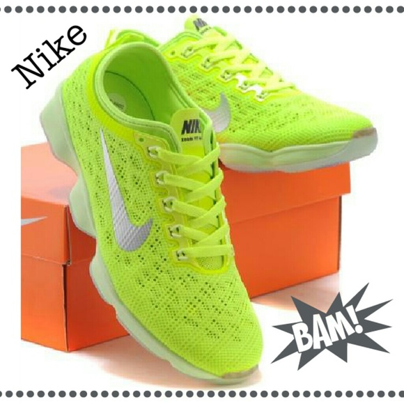 nike zoom fit agility shoes