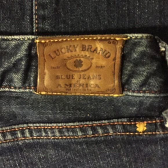 Lucky brand lucky brand lola skinny jean from torre 39 s for Lucky lola