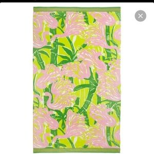 Lilly Pulitzer for Target Beach Towel