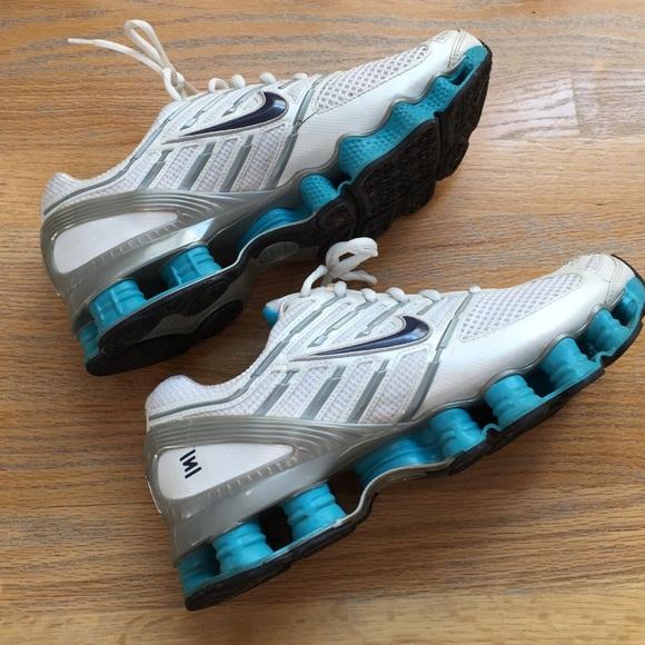 new concept 58ab5 8ef4c Nike Shox TL4. M 55e3099747da815e2900ab1b