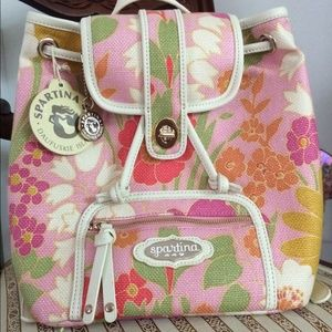 Spartina 449 Handbags - Spartina 449 - Backpack NWT