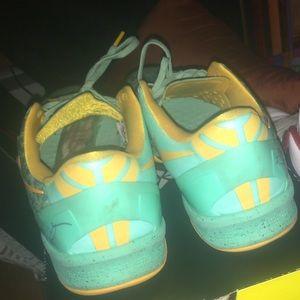 be551a2c8ba3 Nike Shoes - Kobe 8 Green Glow sz 12 Jordan 1 2 3 4 5 6