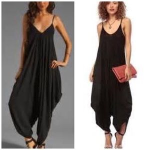 Dresses & Skirts - Jumpsuit Playsuit Romper