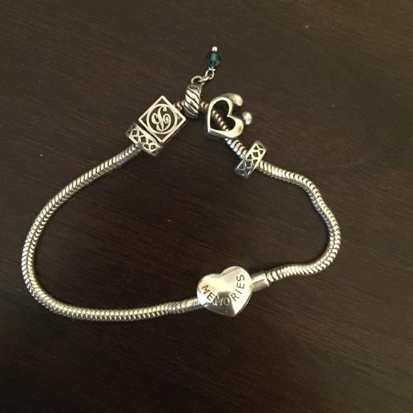 Kays Charm Bracelets: 75% Off Kay Jewelers Jewelry