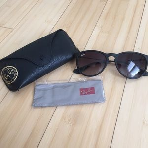 Ray Ban Erika Sunglasses (Authentic)