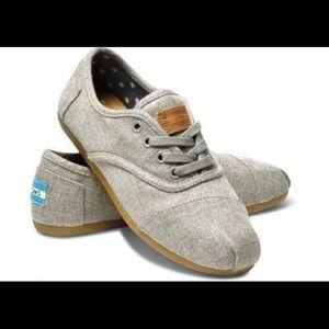 20 toms shoes s toms cordones casual shoes