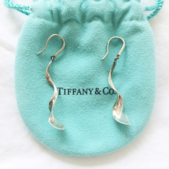 38 Off Tiffany Co Jewelry Authentic Tiffany Co Frank