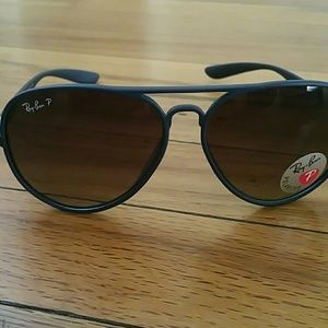 1bbbc57cda Ray Ban Wafers Sunglasses