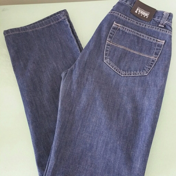 DENIM - Denim trousers Gianfranco Ferre Outlet Prices Outlet Store Cheap Price pPjYO9