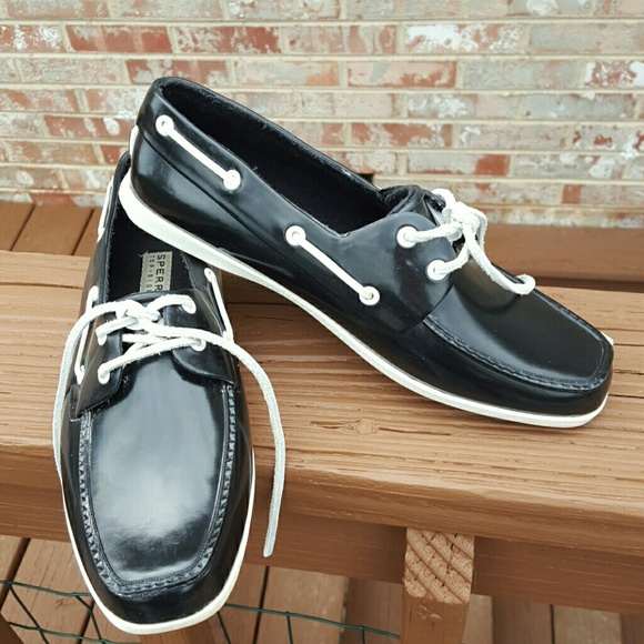 Sperry Top Sider Waterproof Loafers