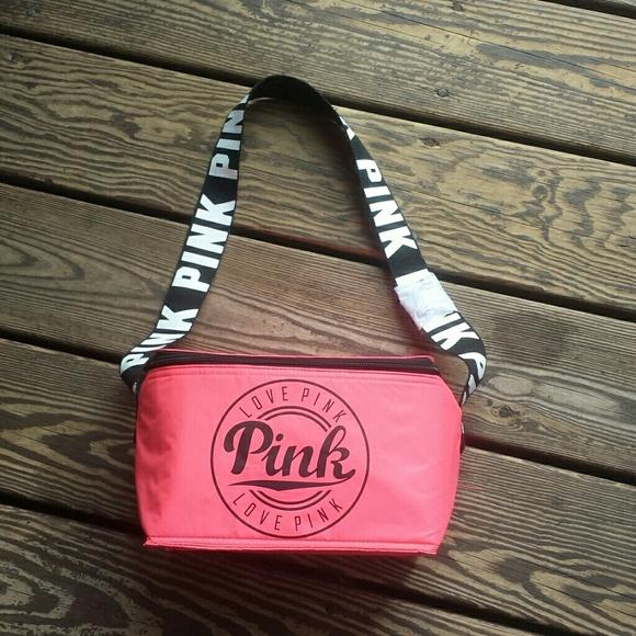 Pink Victoria S Secret Accessories Victorias Secret Pink