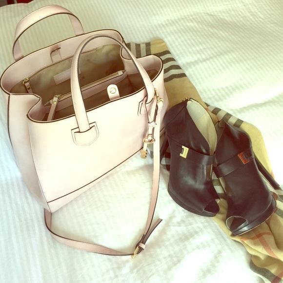 66 Off Ab A Bellucci Handbags Ab A Bellucci Handbag