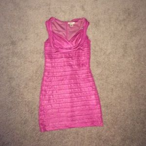 Arden B Dresses & Skirts - Pink dress from Arden B | Size: L