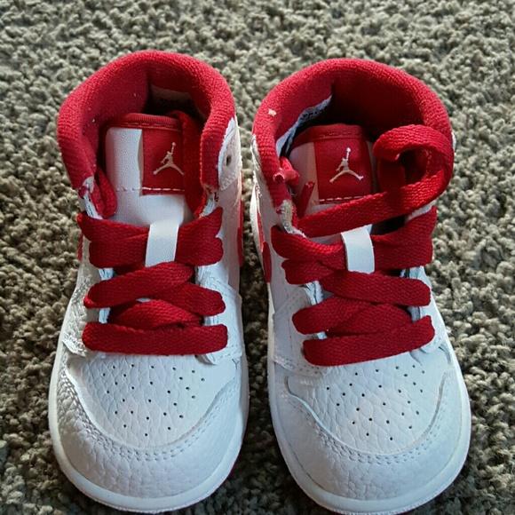 off Jordan Shoes Jordan 1 Retro High Infant size 4c