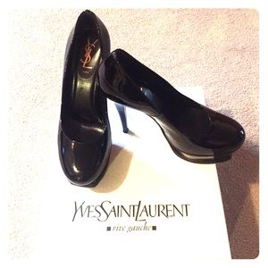 Yves Saint Laurent Shoes - Yves Saint Laurent stilettos