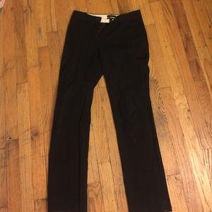 Jcrew trouser