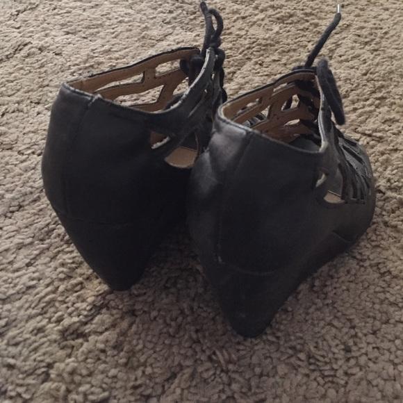 MIA Shoes - MIA Wedges