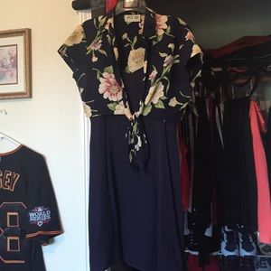 Byer Too! California dress