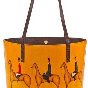 Gigi New York exclusive hampton classic handbag