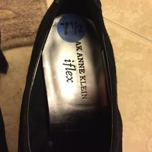 Anne Klein Shoes - Anne Klein Shoes