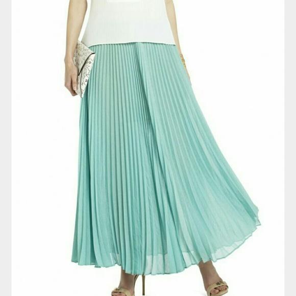 bcbgmaxazria bcbg maxi skirt from bbl s closet on poshmark