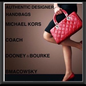 👜AUTHENTIC DESIGNER HANDBAGS 👜