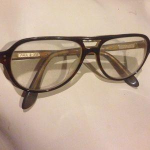 Paul & Joe - Paul & Joe?? Authentic Seaport Eyeglass Frames ...