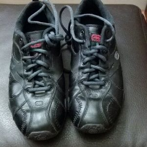 Ecco Shoes - 👟Black Shoes👟 women's Ecco ** donating