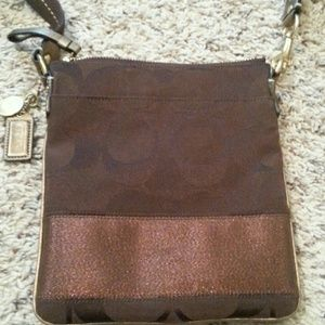 Coach Handbags - Crossbody