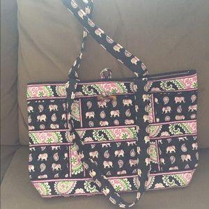 $25 today only! Vera Bradley bag