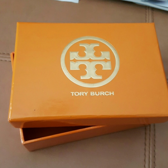 Tory Burch Accessories Flass Sale Jewelry Box Gift Box Poshmark