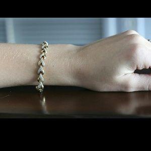 DANNIJO Jewelry - Gold Bracelet