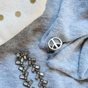 Heritage 1981 Jewelry - Heritage 1981 | Peace ring