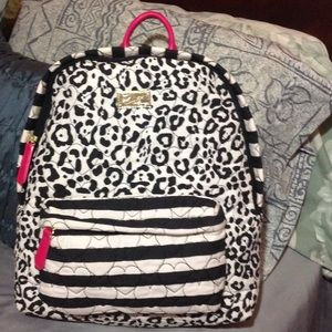 NWT Betsey Johnson Backpack. Deal of the Day!!