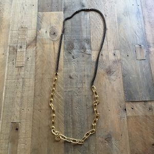 HRH Collection Chain Necklace!