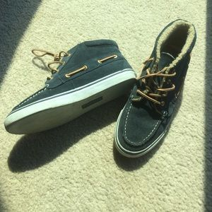 Sperry's Top Sider Shoes