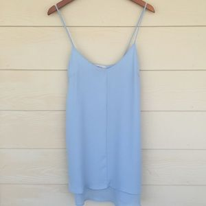 Dresses & Skirts - Baby Blue Dress