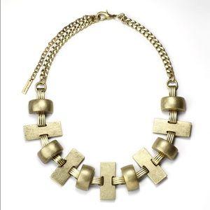Jewelmint Astoria Necklace (Gold)