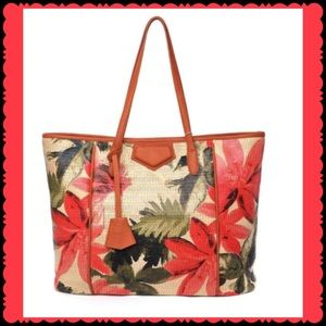 Urban Expressions Handbags - ISLAND WONDERFUL CERTIFIED VEGAN TOTE