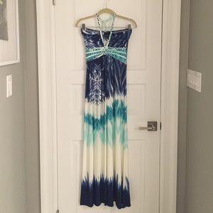 """""""Cynthia Rowley"""" Summer Dress."""