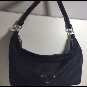 Prada Bags - Prada Tessuto Sirio Semitracolla Authentic Purse 25f961753f170