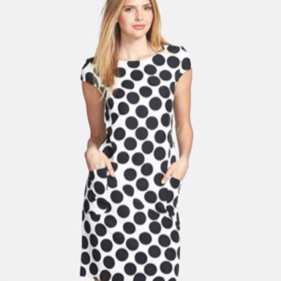 633e2cdb467 Gabby Skye Dresses   Skirts - SALE❤ Gabby Skye polka dot dress