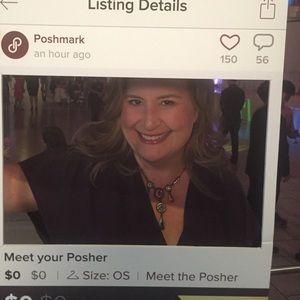Other - Meet your Posher, Elizabeth
