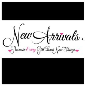 Accessories - Sign up for New Items  and Promos
