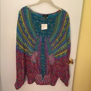 Anthropologie Top - BRAND NEW WITH TAG