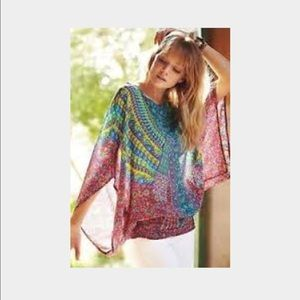 BRAND NEW WITH TAG Anthropologie Top -HOST PICK