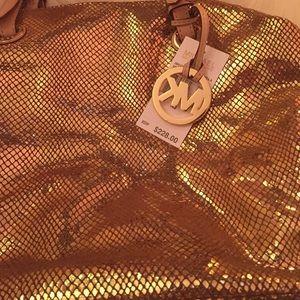 Michael kors grab bag