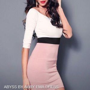 abyss bombshell Ema dress