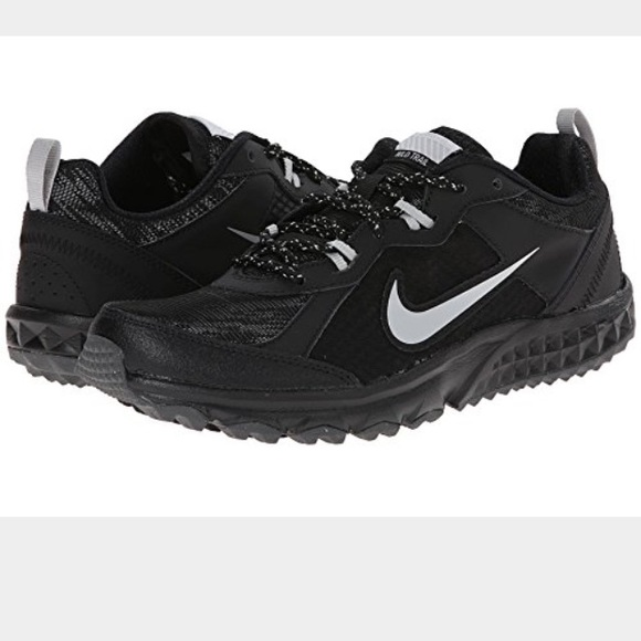 ba1662c051c0a Nike Wild Trail Running Shoes. H2O Repel. M 55e5523298182944d0018be3